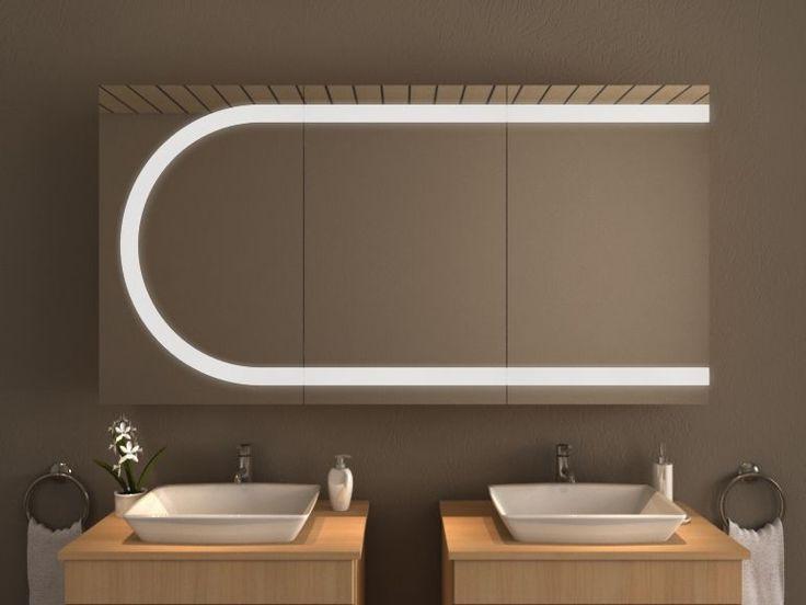 33 besten spiegelschrank bad bilder auf pinterest for Design bad spiegelschrank