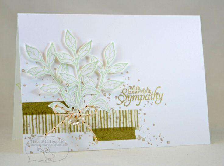 Just Add Ink #204 - Tina Gillespie