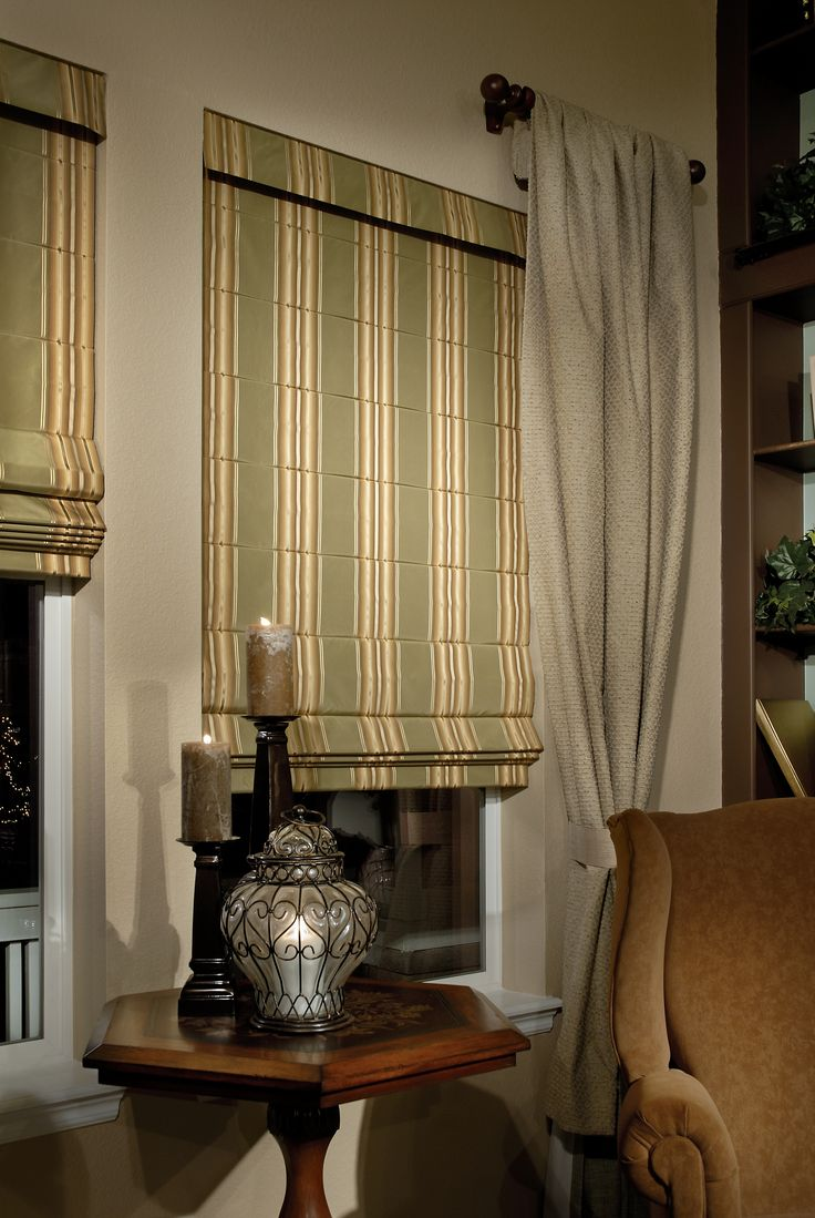 78 Best Images About Custom Window Treatment Ideas On