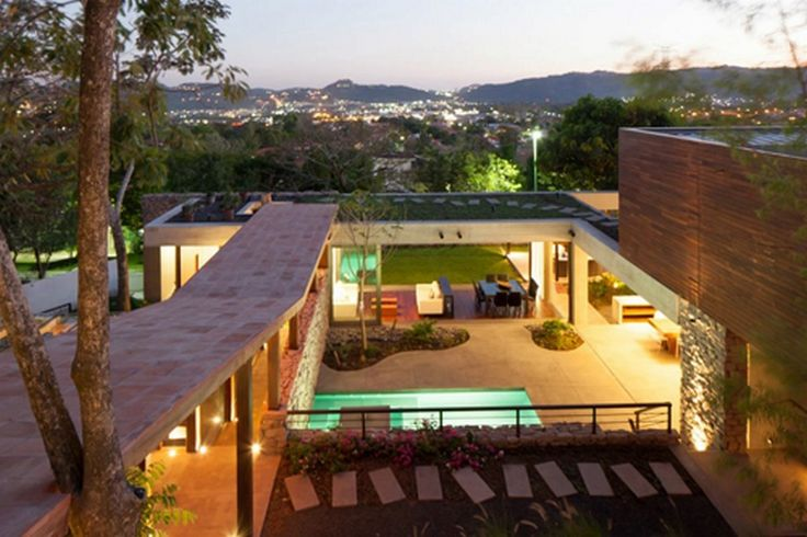 Casa Patio – inside out   House Hunting