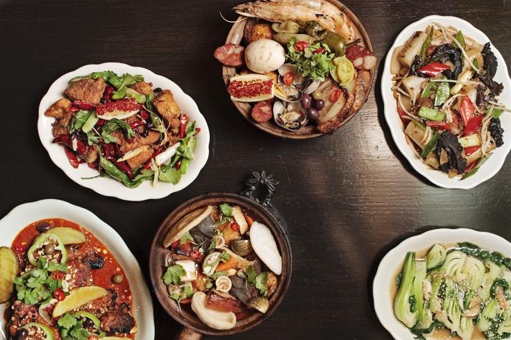Best Chinese-Portuguese Fusion: Fat Rice (Photo by Jeffrey Marini)