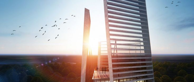 VERTEX ARCHITECTS — Архитектурное бюро VERTEX ARCHITECTS