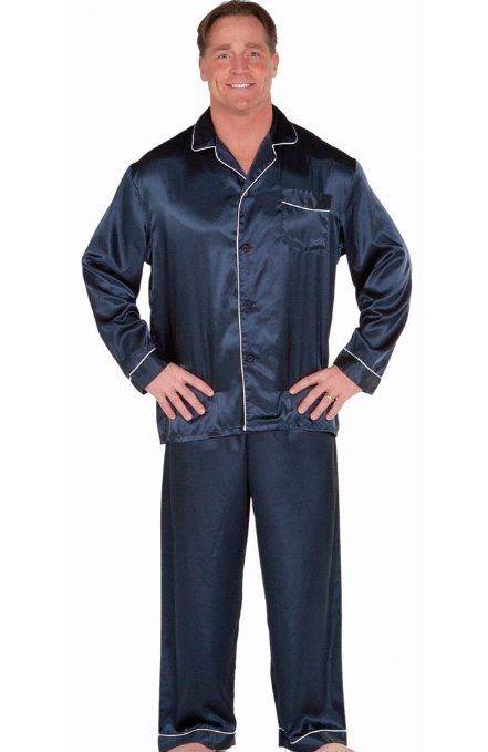 17 Best images about Mens Pajamas on Pinterest | Satin, Gifts and ...