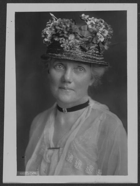 """For International  Women's Day, March 8th: Dora Lewis was among the outspoken hunger-striking suffragist prisoners and she received some of the most brutal treatment at the hands of wardens at the District jail and the Occoquan Workhouse. During the infamous """"Night of Terror"""" of November 15, 1917, at Occoquan, Lewis was hurled bodily into her cell. She was knocked unconscious and feared dead when she collided headfirst against her iron bed frame.History, Heart Attack, Lewis, Occoquan Workhouse, Cell, Dora, 1917, White House, Iron Beds"""