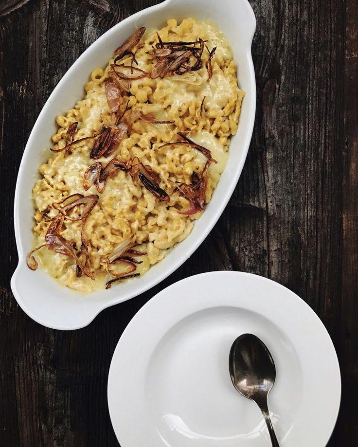 Alles Käse: Dieses Gericht macht glücklich