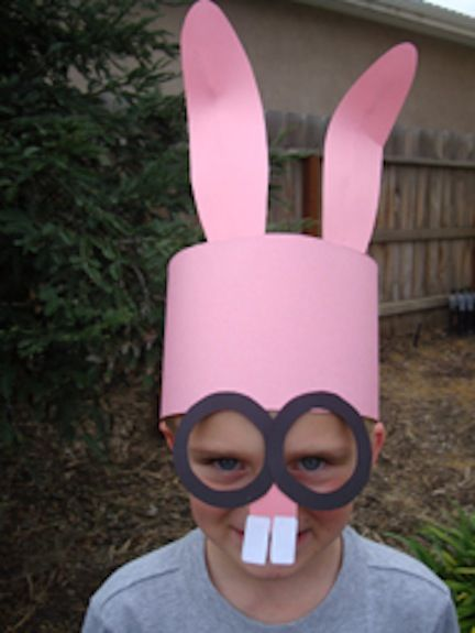 Bunny hat     http://cdn3.blogs.babble.com/the-new-home-ec/files/easter-kids-crafts/funnybunnyhat2rs6k.jpg