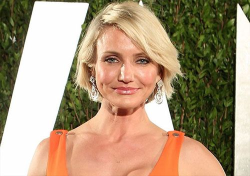 Cameron Diaz After Plastic Surgery