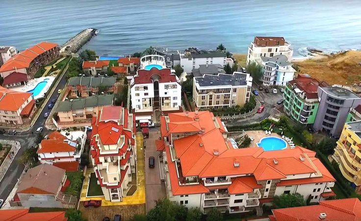 Руководство по покупке недвижимости в Болгарии дает практические советы, которые вы должны учитывать. Покупка от застройщика. Акт 16