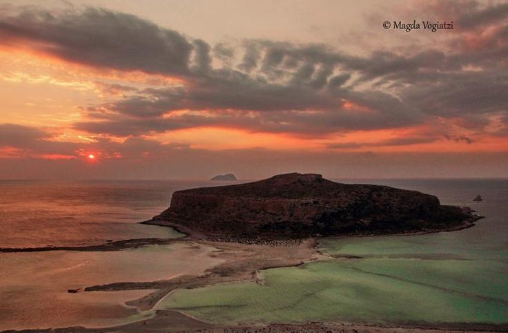 Journey to paradise...at Balos, Chania!