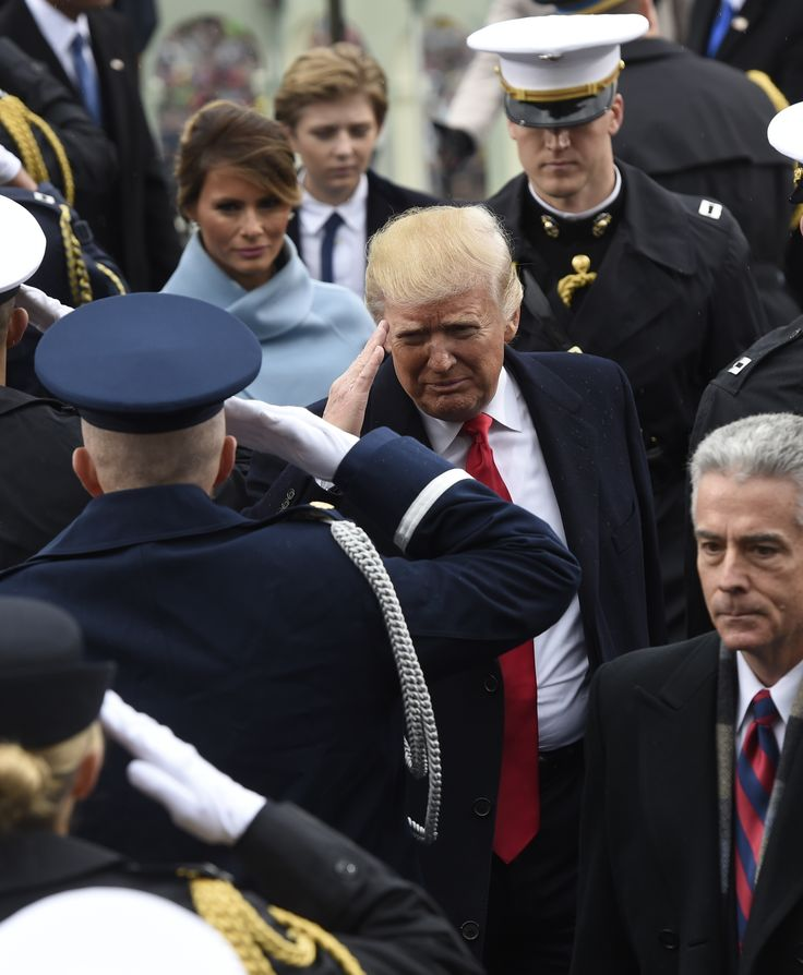 A former Defense Department official under the Obama administration has raised the specter of a military coup as a means to remove President Donald Trump from power.