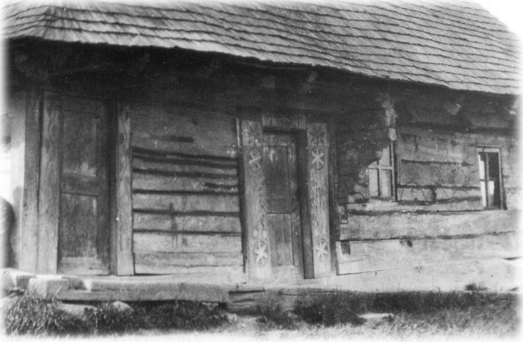 Moigrad.latura sudica - Biserica de lemn din Moigrad - Wikipedia