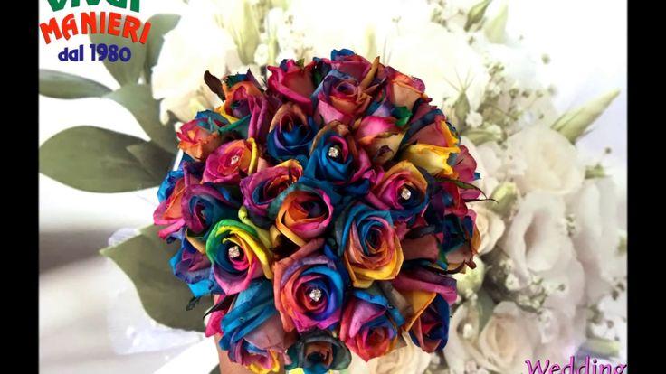VIVAI MANIERI dal 1980, Wedding Florist...perchè la Realtà è più Bella d...