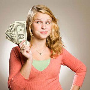 Teach Your Teens Financial Responsibility – Finances