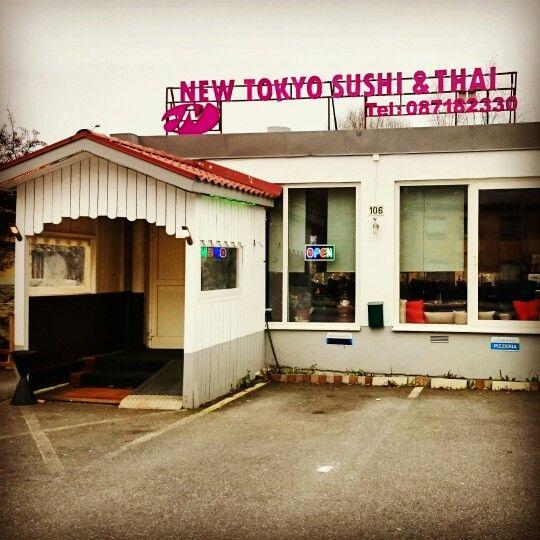 New Tokyo Sushi & Thai, Nacka