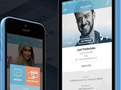 Profile Management App