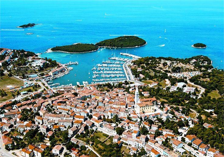 Vrsar, cudowne miejsce w #chorwacja tam w miescie #vrsar spędziłem urocze chwile http://miejscowosci.info/chorwacja/vrsar  SUPER !