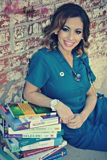 Chelsi Baker Photography Rn Graduation Pics 176 Nursing