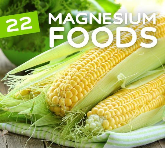 22 Magnesium Rich Foods for Healthy Body Function Magnesium is an important mineral in hundreds of different reactions and processes in the human body. It contributes to proper bone formation, maintaining muscle function, keeping body temperature in check, proper absorption of essential calcium, and much more. Make sure you're getting enough by enjoying a healthy diet that's rich in magnesium.