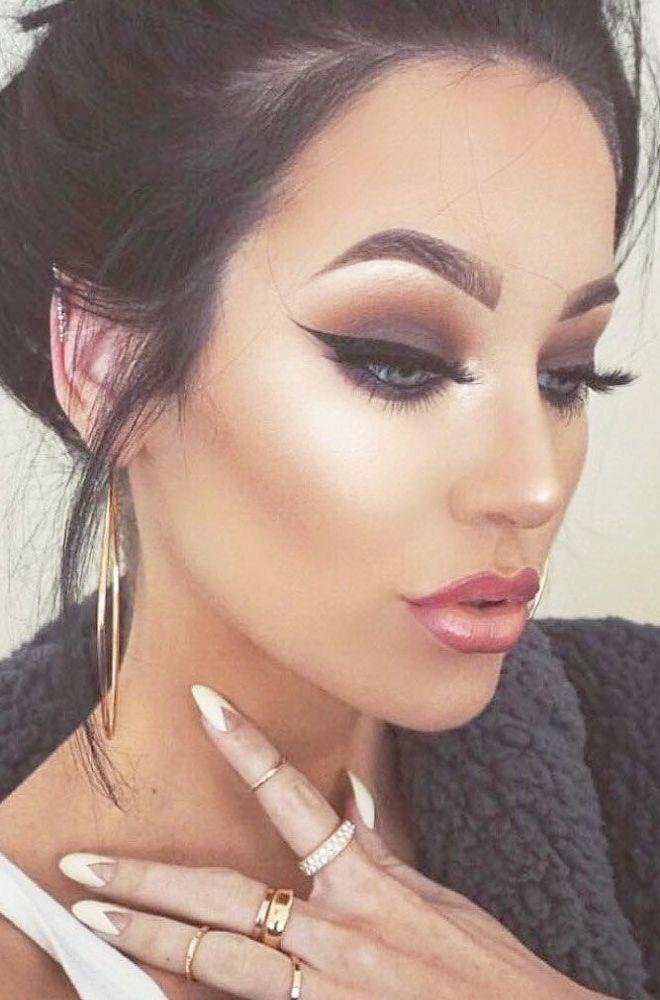 Makeup Stores Makeup Artist Near Me Makeup Styles Prom Makeup Makeup Ideas Near Me Makeup Ideas Makeup Prom Prom Makeup Dramatic Wedding Makeup Eye Makeup