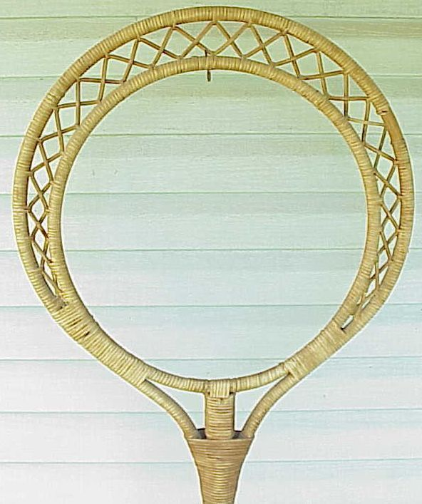 Wonderful Aintique Victorian Wicker Bird Cage Stand Patio | EBay