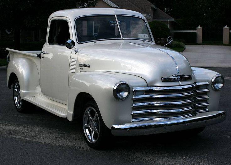 1950 Chevrolet 3100 Truck - Image 1 of 50