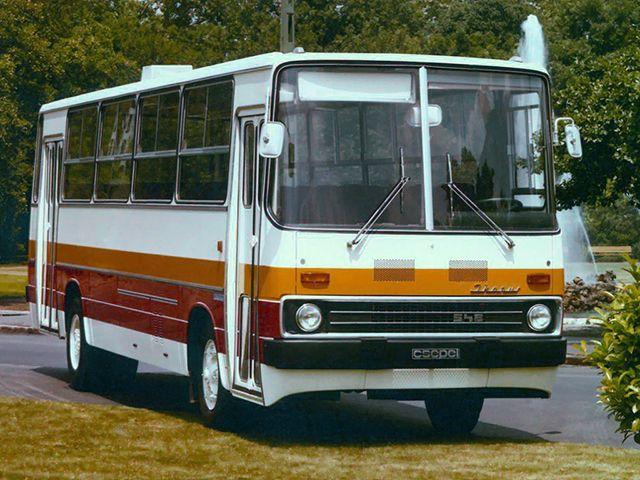 Ikarus 548 '1980–90