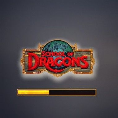 Update version 1.19 School of Dragons's loading logo changed  (I'm playing on browser) -screenshots taken on 22/4/2016 20:08- #onlinegame #game  #virtualworld #virtualreality #schoolofdragons #SoD #httyd #httyd2 #httyd3 #howtotrainyourdragon @SchoolofDragons by escaping.ghost_from_reality - Shop VR at VirtualRealityDen.com