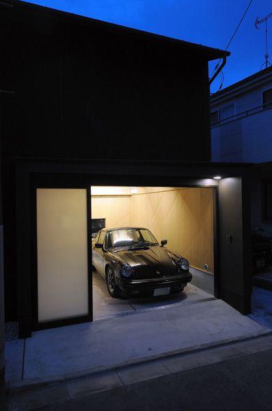 Die 184 besten bilder zu way cool garages! auf pinterest ...