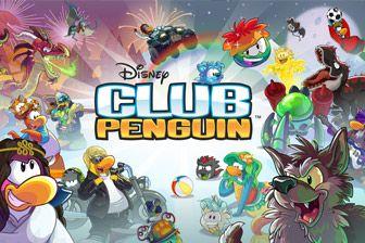 CLUB PENGUIN - Juego online