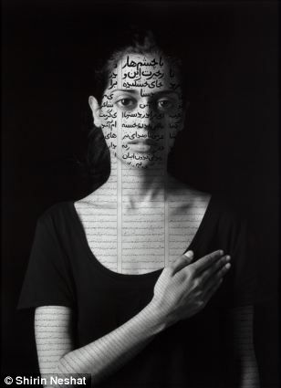 SHIRIN NESHAT'S WOMEN OF ALLAH: PHOTOGRAPHY AS THE LANGUAGE OF THE UNSPEAKABLE