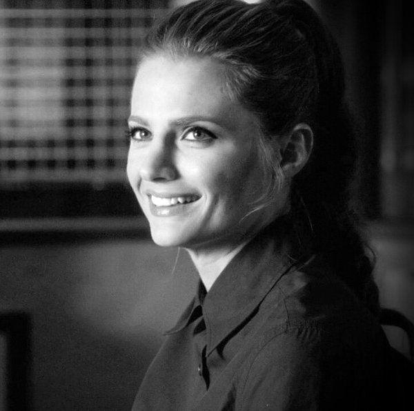 Kate Beckett | Stana Katic