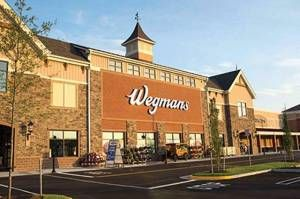 My Wegmans Connect Login