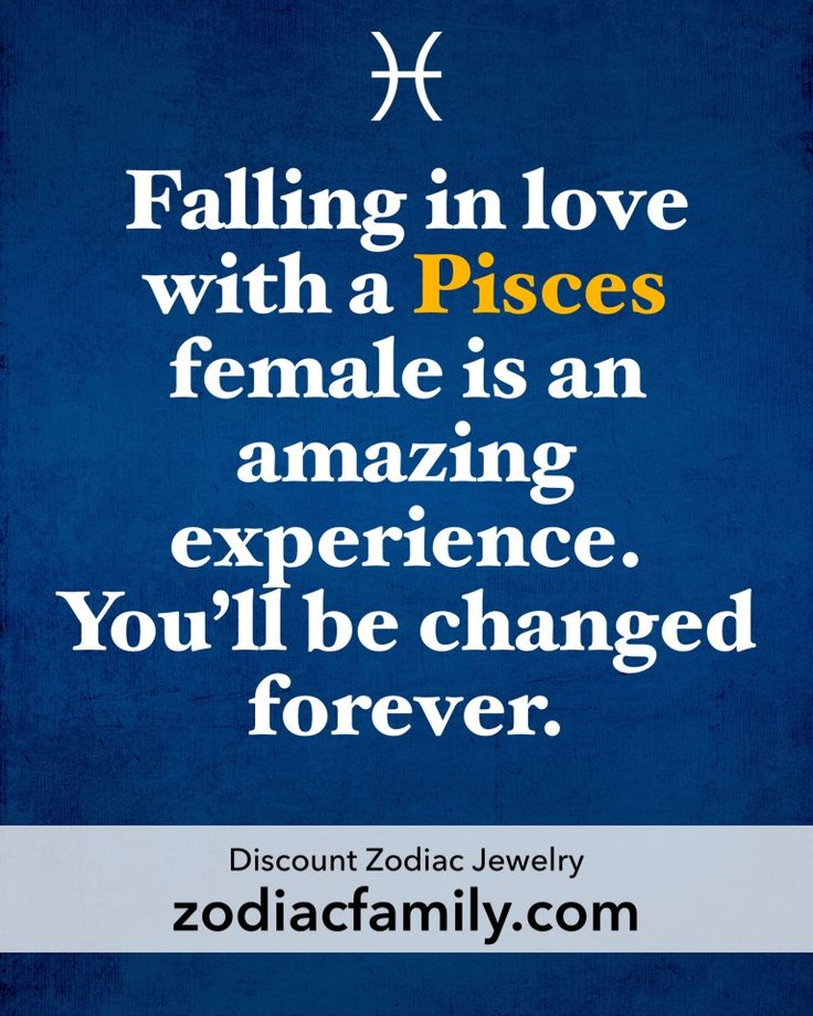 The Best Season To Get Married Based On Your Personality: Best 25+ Pisces In Love Ideas On Pinterest