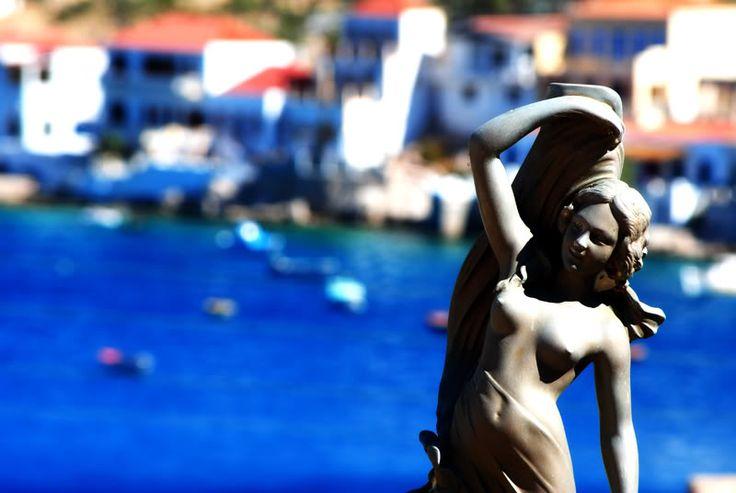 #Halki Island, #Greece Source: www.skyscrapercity.com/showthread.php?t=666080
