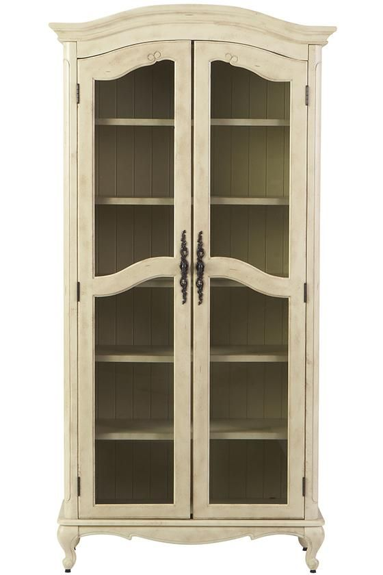 500 36 wide laura pinterest bookcases glass doors for Provence bathroom design