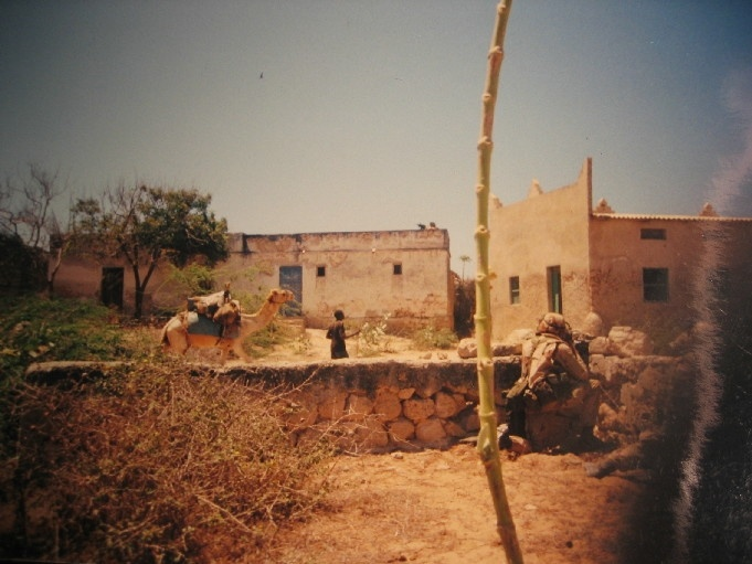 essays on the battle of mogadishu How could the implementation of the four principles boutros-ghali articulated in agenda for peace have avoided the first battle for mogadishu.