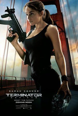 Watch Terminator Genisys Full Movie Streaming HD
