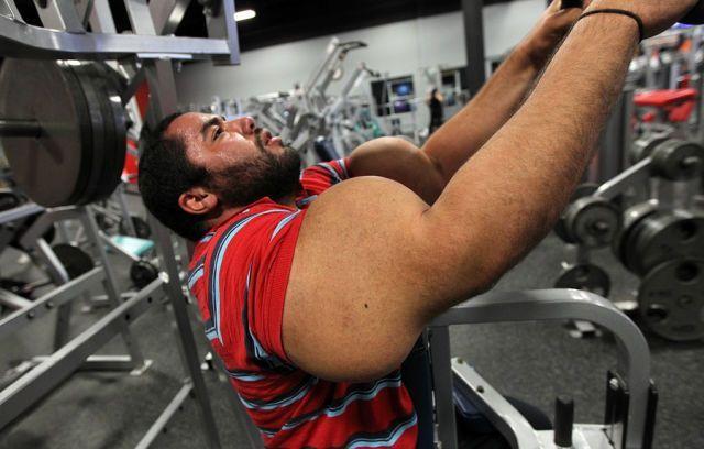 WTF extreme bodybuilding fails or not! (27+ Pics) Is that women like? ha ha ha