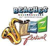 Beaches International Jazz Festival 2014