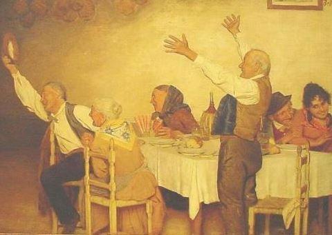 GAETANO BELLEI pittore