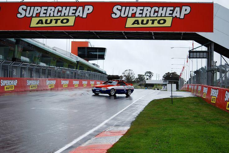Bathurst Racetrack, Mount Panorama, Bathurst, New South Wales