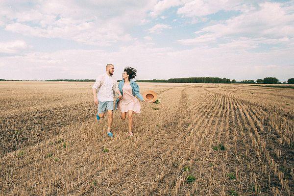 М+К | давай убежим из города. Свадебная история от 10 июня. Фотограф Валерий Леганов, Омск, Россия