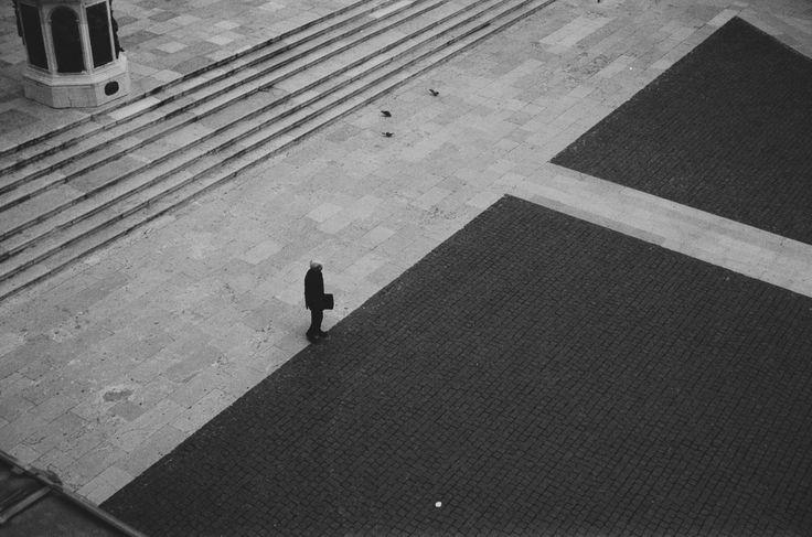 "Untitled - 2014 / Analog photography / Camera ""Kodak Retinette"" All rights reserved. #photo #Black #White #Kodak #pictures"