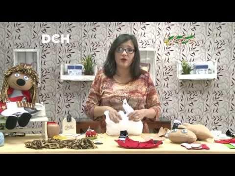 ASH en Pañolenci - Yasna Pino - Casa Puchinni