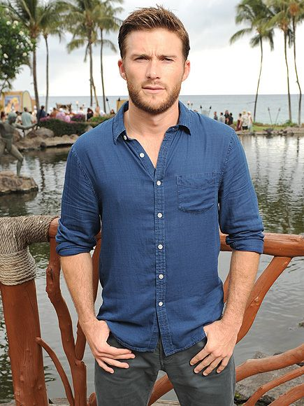 Scott Eastwood Opens Up About Car Crash That Killed His Girlfriend