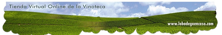 labodegaencasa.com - La Vinoteca - Tienda online Vinos y Licores - Madrid