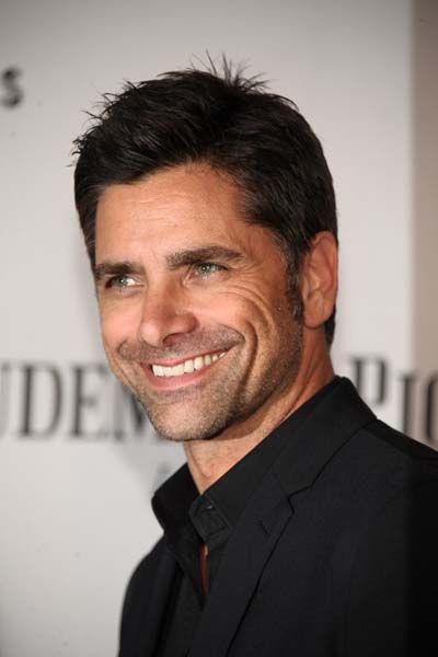 Uncle Jessie.....he just gets better & better looking! (John Stamos)