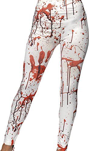Horror Blood Leggings ** Continue to the product at the image link.Note:It is affiliate link to Amazon.