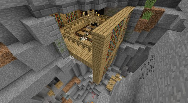 -9057352651117540831 | Minecraft Seeds For PC, Xbox, PE, Ps3, Ps4!