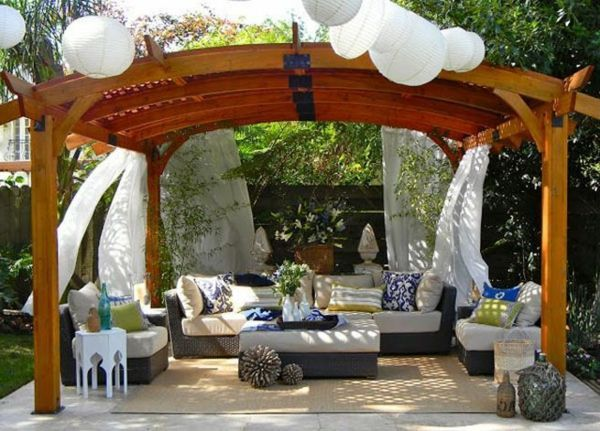 die besten 25 pergola bausatz ideen auf pinterest pool bausatz pergola schaukel und pergolen. Black Bedroom Furniture Sets. Home Design Ideas